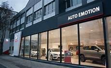 auto emotion offenbach auto emotion feiert neuen seat standort in offenbach am