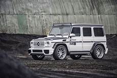 mercedes g class w463 tuning pd wide aerodynamic