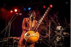 la musique africaine de noumoucounda cissoko au cabaret