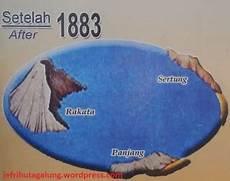 Sejarah Gunung Krakatau Hingga Munculnya Anak Krakatau