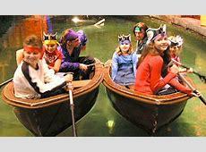 Weekend Getaway: Orange County for Kids   offMetro CA