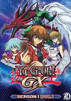 yu gi oh gx anime voice wiki fandom powered by wikia