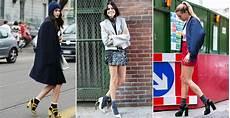 mode ée 80 femme photo les chaussettes dans les sandales 20 looks qui nous