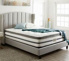 recharge signature select bay spring 14 quot luxury firm pillow top mattress