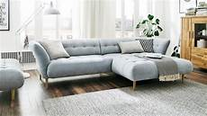 big sofa l form ecksofa big apple eckgarnitur l sofa in stoff hellgrau