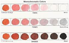 monochromatic color scheme tips and tricks one is not a