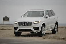 2016 volvo xc90 t8 meet the new volvo the ignition