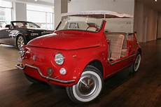fiat 500 jolly 1970 fiat 500 jolly for sale in new york new york united