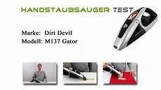 dirt m137 gator handstaubsauger test wie gut ist der dirt m137 gator