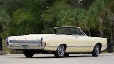 1968 Mercury Parklane Convertible