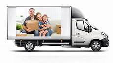 Camion D 233 M 233 Nagement Location Utilitaire Demenagement