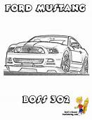 67 Best Ford  Coloring Pages Images On Pinterest