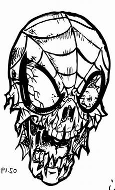 scary zombie coloring pages 13105 bestofcoloring com