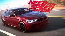 Need For Speed 2018 Need For Speed Payback 2018 Bmw M5 Racing Gameplay