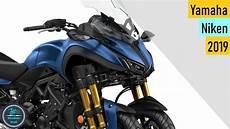 nouveauté moto 2019 yamaha yamaha niken 2019 a moto de 3 rodas