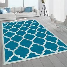 teppich muster teppich marokkanisches muster kurzflor teppich de