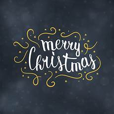 merry christmas typography design vector illustration download free vectors clipart graphics