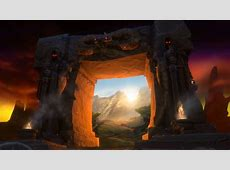 [For Steam Wallpaper Engine] World of Warcraft Original