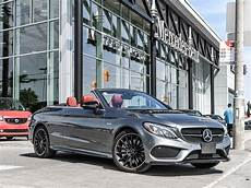 Pre Owned 2018 C43 Amg Amg Drivers Package Amg