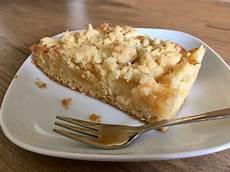 Apfelblechkuchen Mit Streusel - apfelkuchen mit streuseln mimamutti chefkoch de