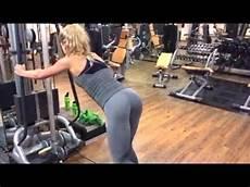 po trainieren po workout kickback workoutwednesday