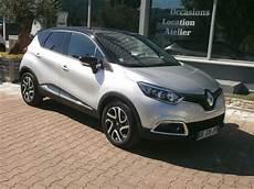 Vente Renault Occasion Captur Dci 90 Intens Ivoire Toit