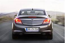 Fiche Technique Opel Insignia 2 0 Turbo 2010