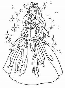 Ausmalbild Prinzessin Kleid Ausmalbilder Bild Ein Kleid Zum Tanzen