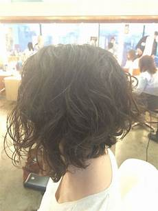 A Line Curly Hairstyles curly a line bob pretty hair bobs my hair