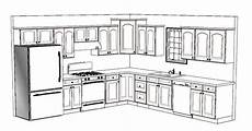 Kitchen Design Drawings by Kitchen Design Ideas The Ultimate Guide To Designing A