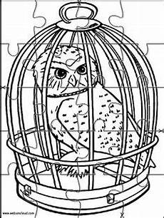 Eule Hedwig Malvorlage Malvorlagen Gratis Zum Ausmalen F 252 R Kinder Malvorlage