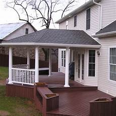 custom covered porches covered patio designs archadeck outdoor living