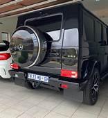 Pic DJ Shimzas R2 Million Car Stolen In His Garage