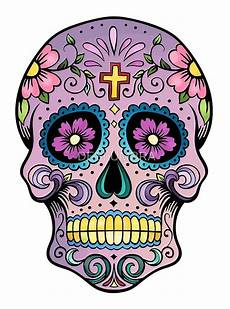 mexican skull clipart at getdrawings free