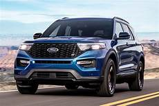 2020 ford st 2020 ford explorer st hiconsumption