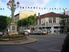 La Garenne Colombes Le Retour Du Pass 233 Juin 2010