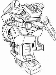 optimus prime coloring pages free printable optimus prime
