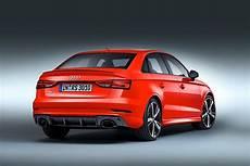 Audi Rs3 Sedan Specs Photos 2016 2017 2018 2019
