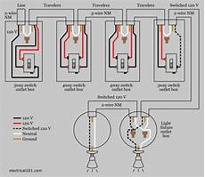 wiring diagram for 3 way switch with multiple lights bookingritzcarlton info