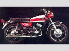 4 Pat   Yamaha 350 YR
