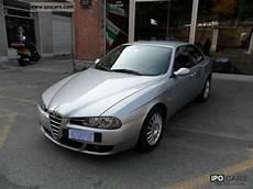 2005 Alfa Romeo 156 1 9 Jtd 16v Classic Car Photo And Specs