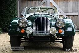 1971 Morgan 4/4 1600  TULIP RALLY WINNER Car Photo And