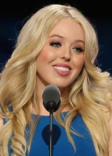 Tiffany Trump Tiffany Trump Wikipedia