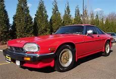 jaguar xjs v12 41k mile 1986 jaguar xjs v12 coupe for sale on bat