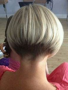 very short bob hairstyles back view the perfect stacked bob back view short hair cuts stacked haircuts graduated bob hairstyles