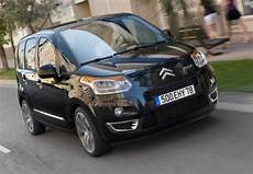 Dimension Garage Citroen C3 Picasso Millenium