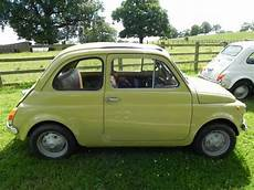 for sale fiat 500 italian import 1973 classic