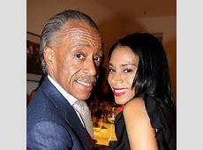 where is al sharpton today
