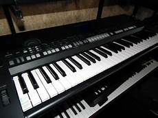 yamaha psr s 670 keyboard gebraucht