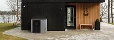 Luft Wasser Wärmepumpe In Garage by Entwickelt Unter H 228 Rtesten Bedingungen Das Eigene Haus